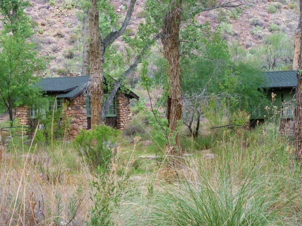 Grand Canyon Phantom Ranch