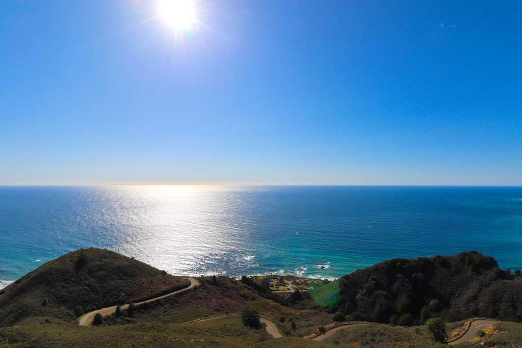 California - Pacific Coast Highway