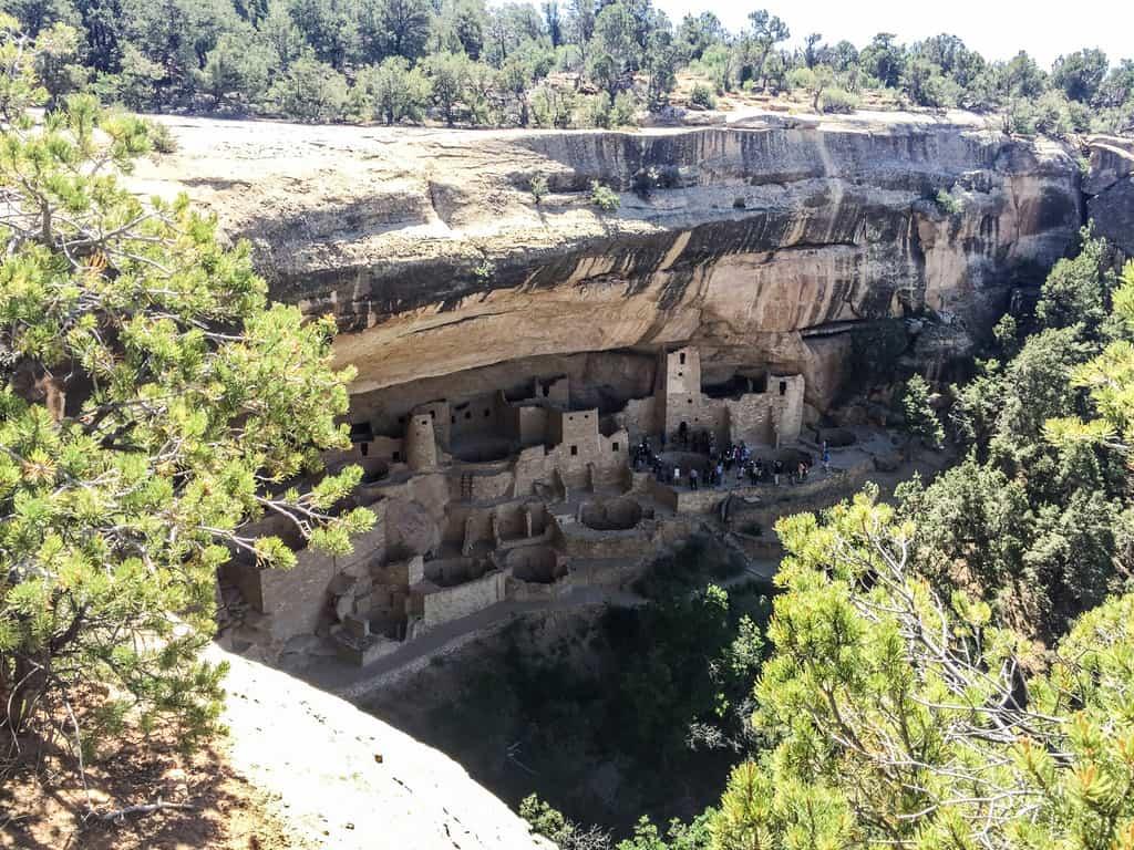 Visit Mesa Verde National Park