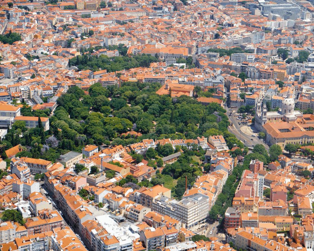 Portugal - Lisbon - Jardim