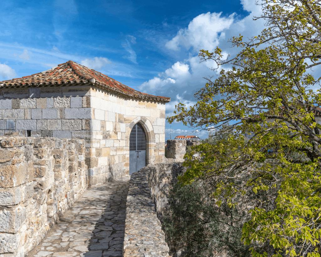 Portugal - Lisbon - São Jorge Castle