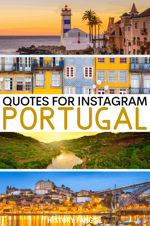 Portugal Quotes