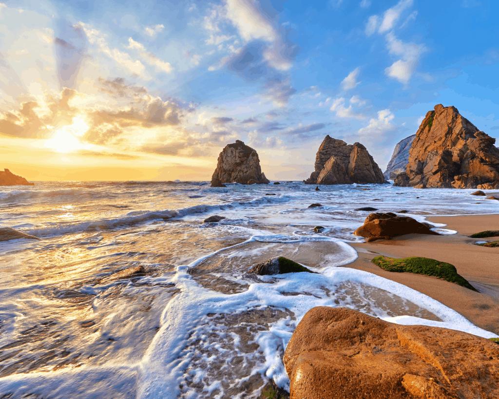 Portugal - Ursa Beach