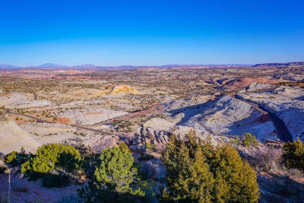 Scenic-Byway-12-Escalante-Utah