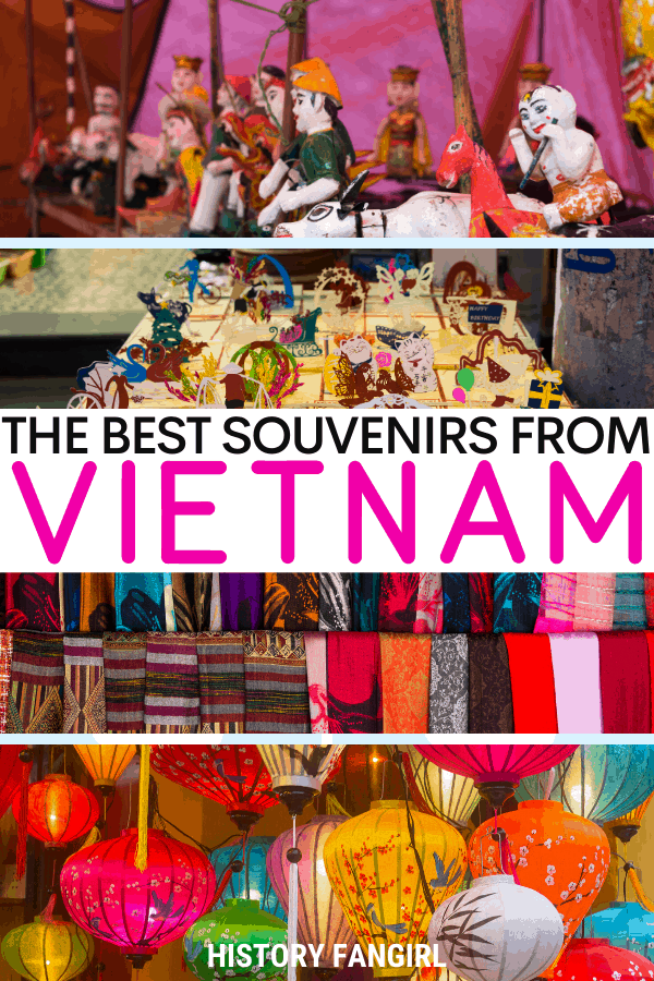 What to Buy in Vietnam Souvenirs