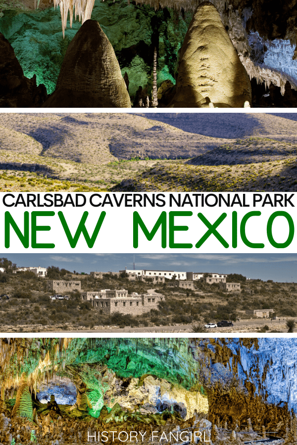 Plan the Perfect Visit to Carlsbad Caverns: Itinerary & Travel Tips!