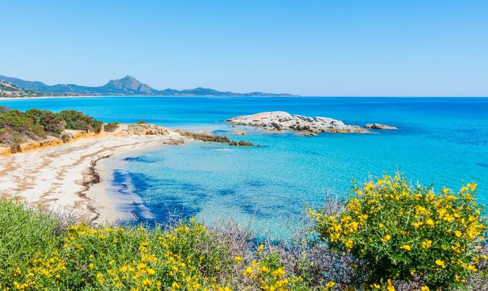 Costa Rei (Sardinia)
