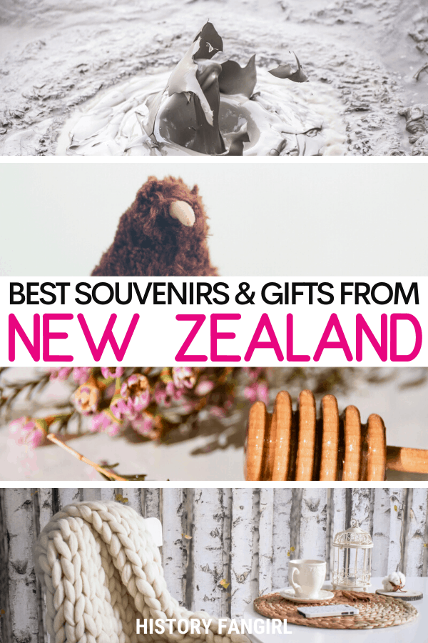 21 Fabulous New Zealand Souvenirs & Gifts to Bring Back from Kiwi Land