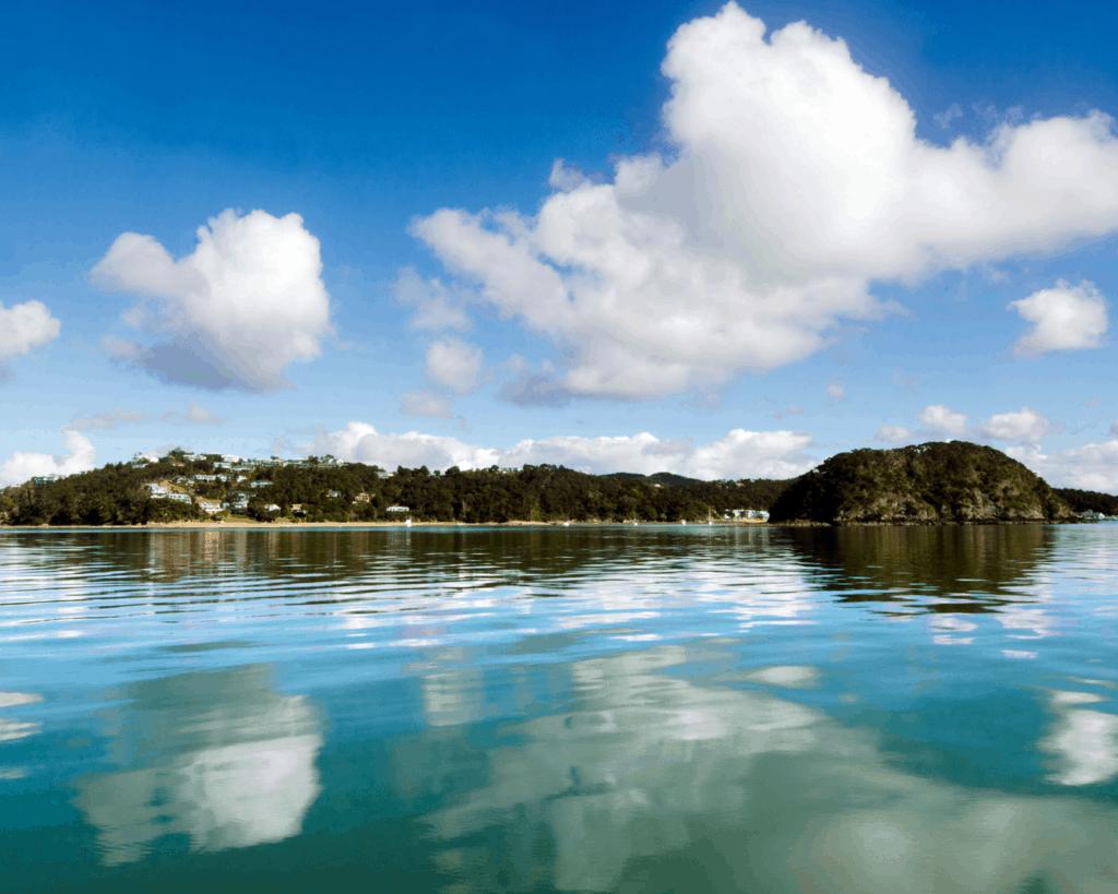 New Zealand - Bay of Islands