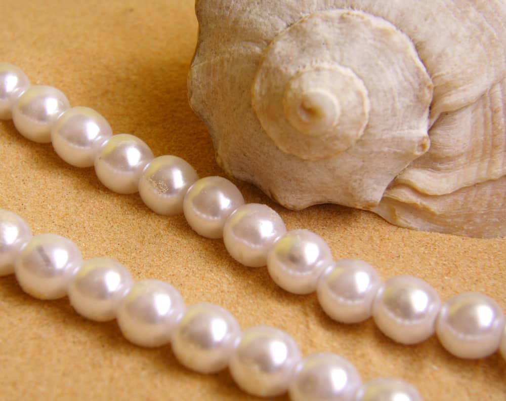Filipino Pearls