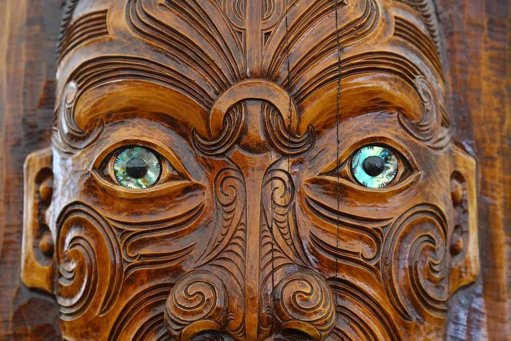 Maori gifts