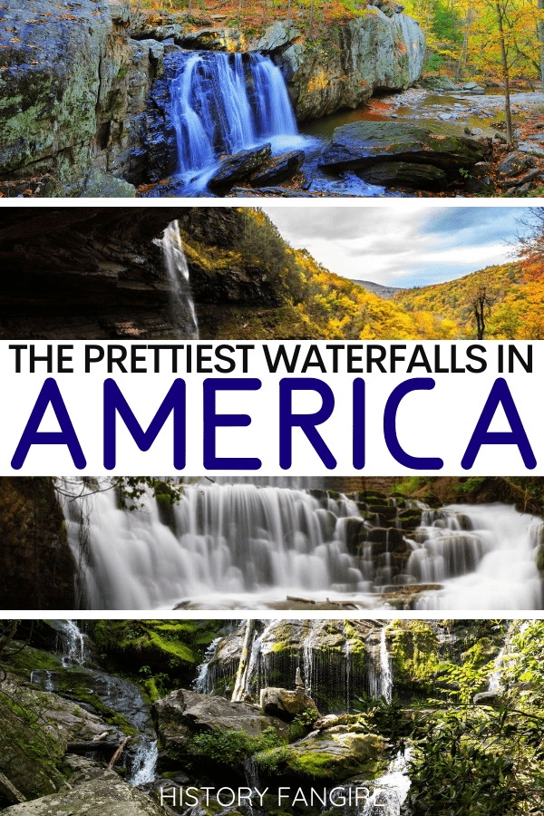 Best Waterfalls in the US-2