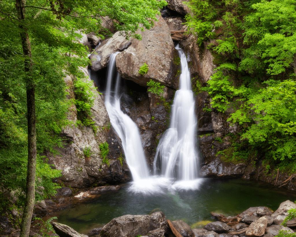 USA - Bash Bish Falls (Massachusetts)