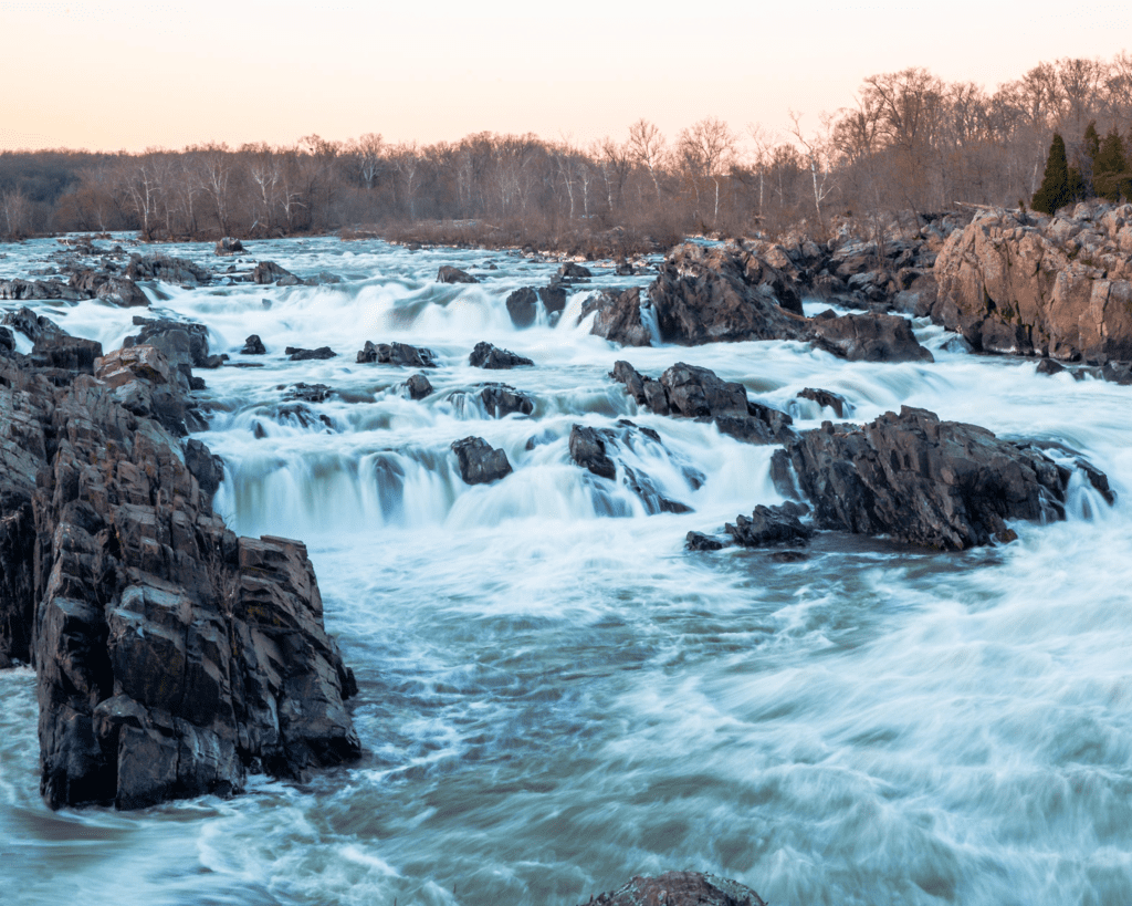 USA - Great Falls (Virginia)