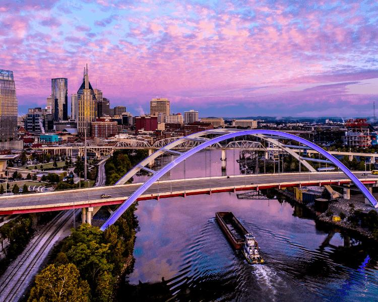 USA - Tennessee - Nashville