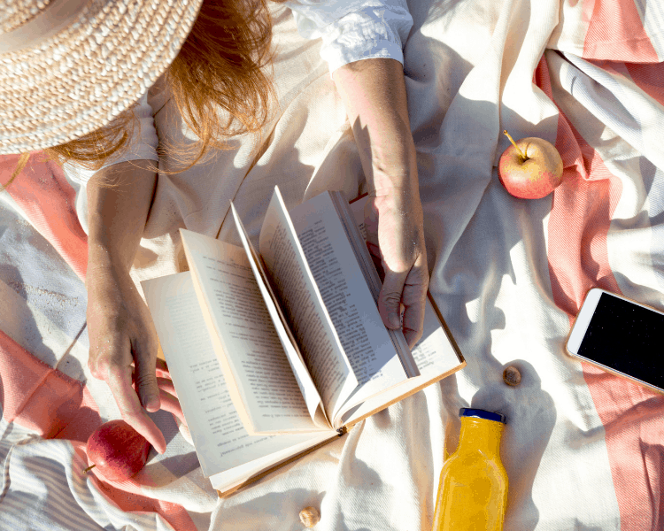 Best Books to Read on Vacation_ Travel Memoirs, Beach Reads, and More!