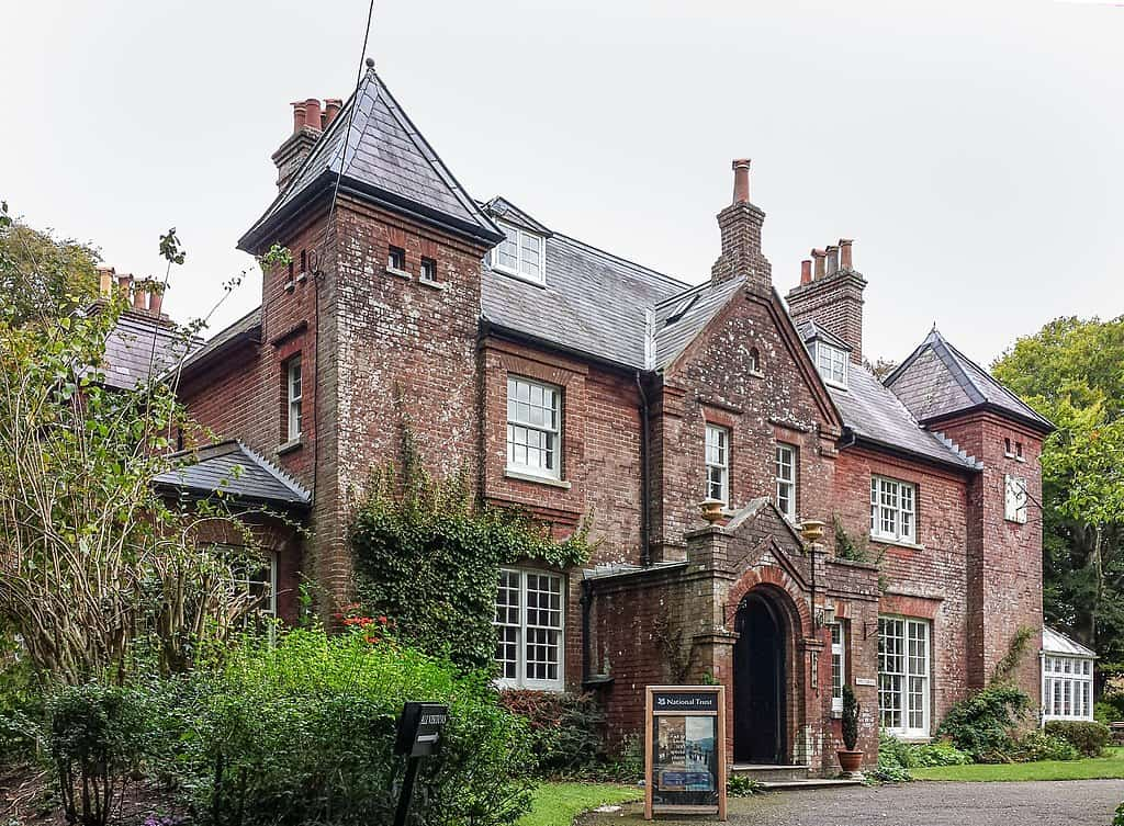 Max Gate, Home of Famous Writer Thomas Hardy