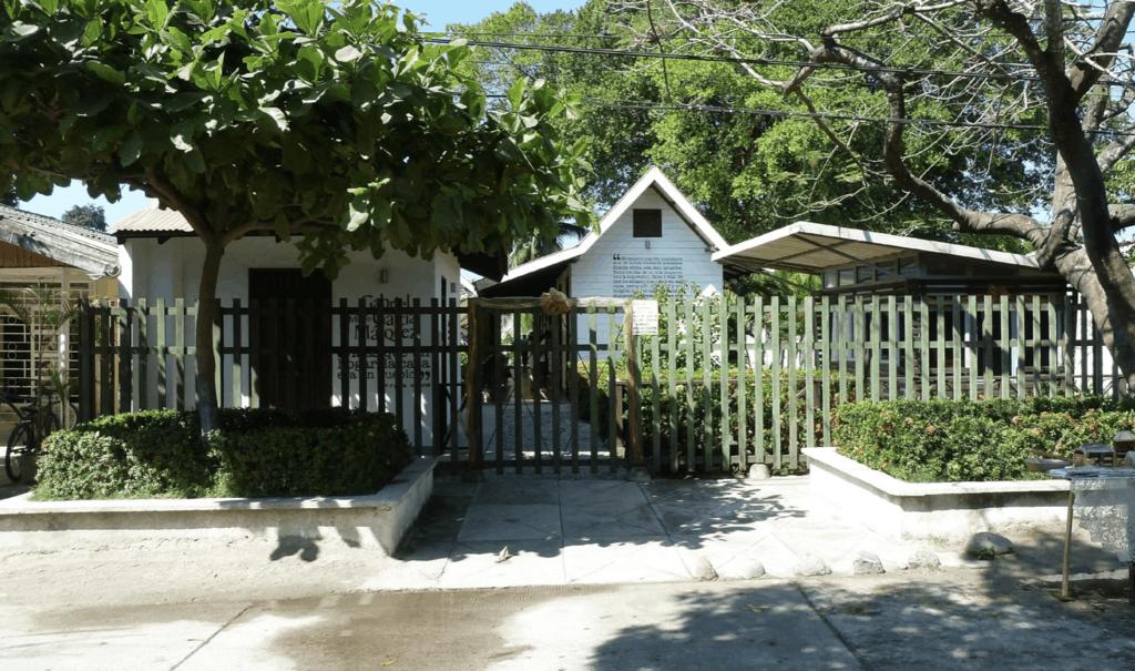 Colombia - Cartagena - The Home of Gabriel Garcia Marquez