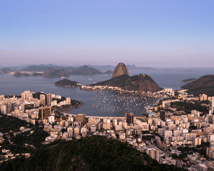 Brazil Souvenirs and Brazil Gifts - What to Buy in Brazil - Brazil Souvenirs and Brazil Gifts - What to Buy in Brazil - Sugarloaf