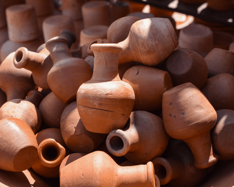Brazil Souvenirs and Brazil Gifts - What to Buy in Brazil - Brazilian Ceramics