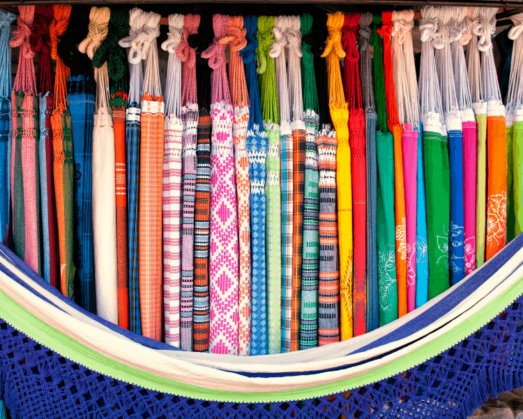 Brazil Souvenirs and Brazil Gifts - What to Buy in Brazil - Hammock