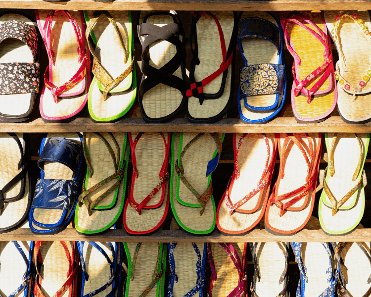 Brazil Souvenirs and Brazil Gifts - What to Buy in Brazil - Havaianas