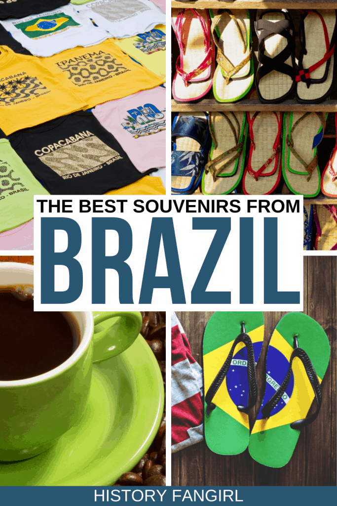 What to Buy in Brazil - Brazil Souvenirs - Souvenirs from Brazil - Brazil gifts