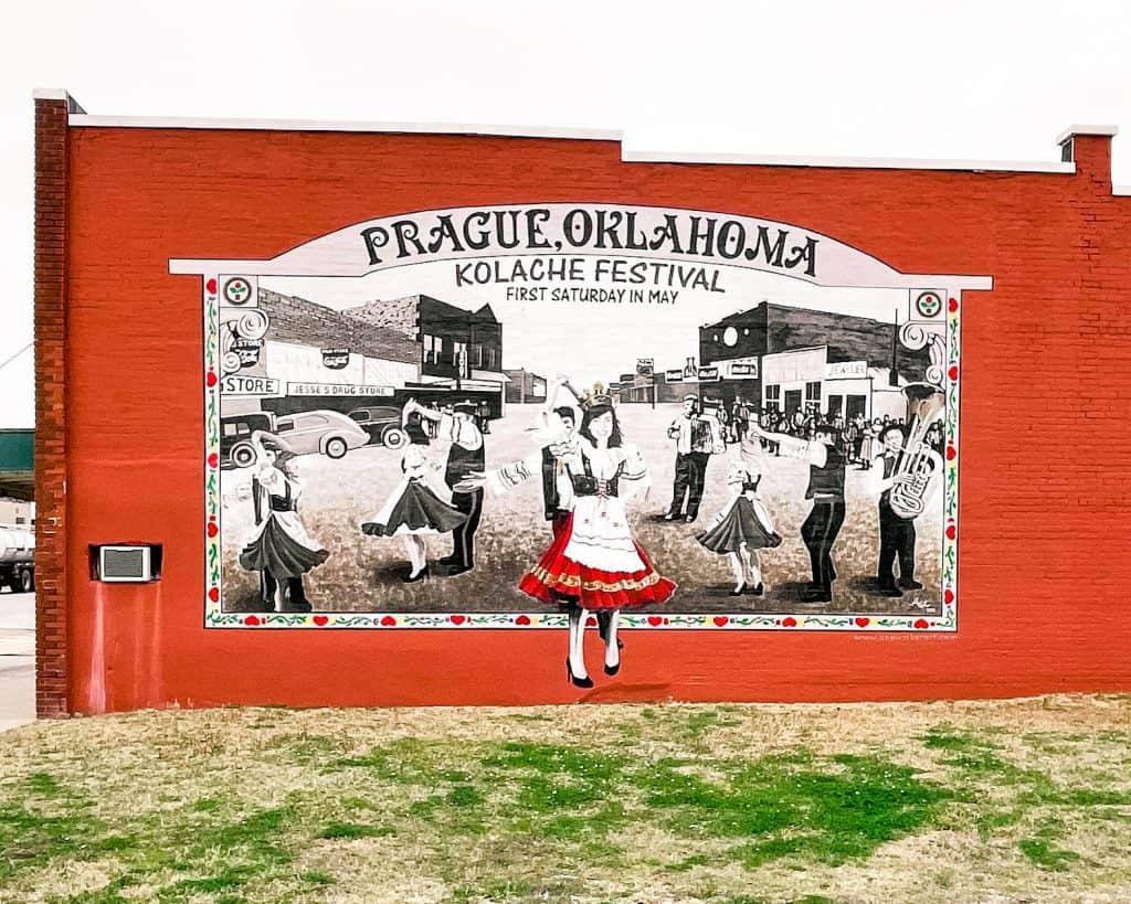 prague oklahoma day trips from okc