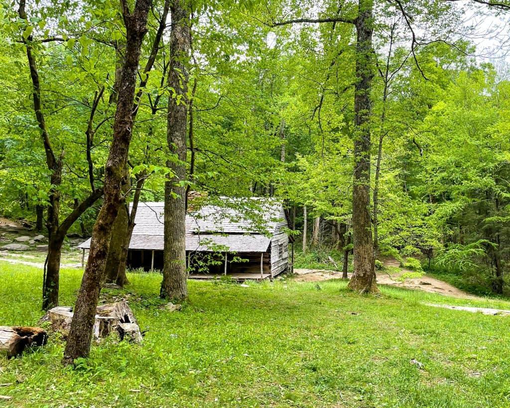 USA - Tennessee - Gatlinburg