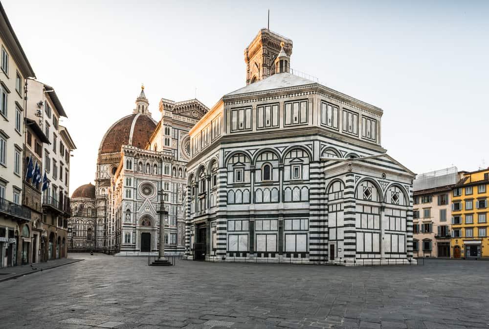 Duomo,Di,Firenze,The,Florence,Cathedral,Santa,Maria,Del,Fiore