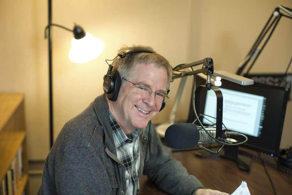 Rick Steves Interview