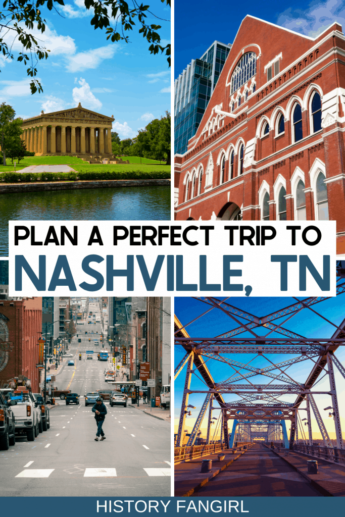23 Essential Nashville Travel Tips Planning a Trip to Nashville, TN made Simple!