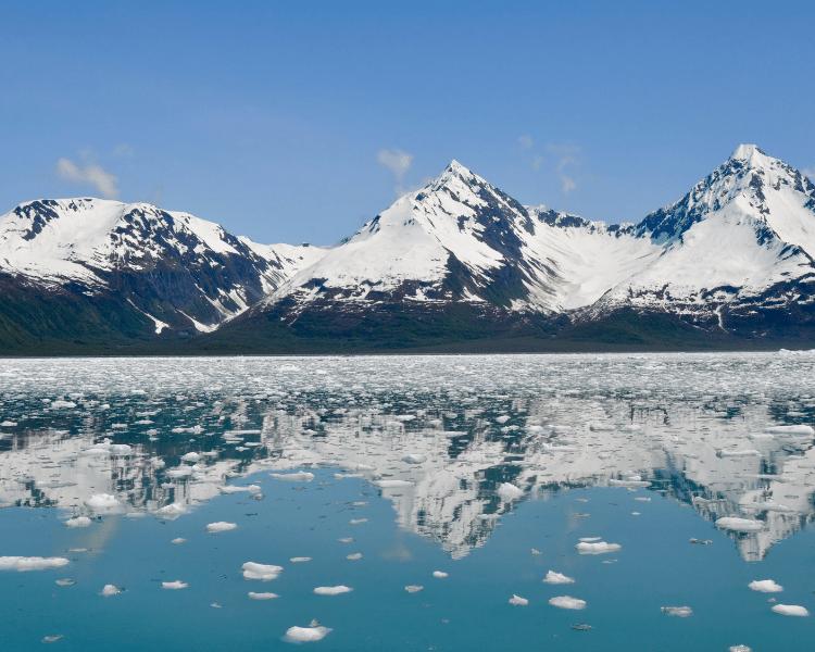 Alaska - Kenai Fjords National Park
