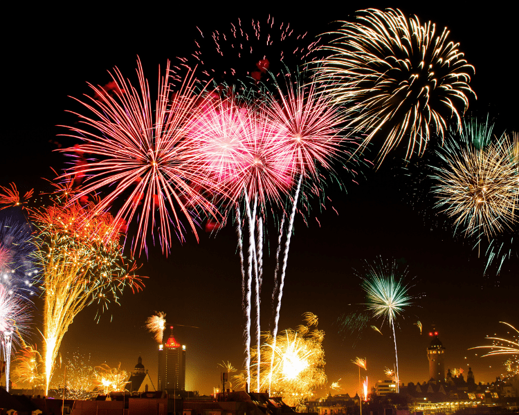 Best Quotes about New Year's Eve