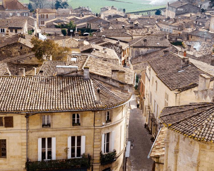 France - Saint-Emilion