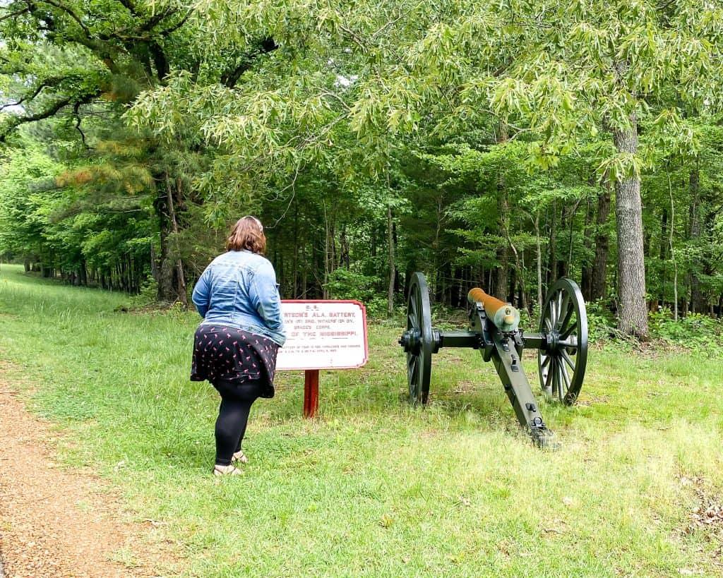 Tennessee - Shiloh - Shiloh National Military Park - Stephanie Craig