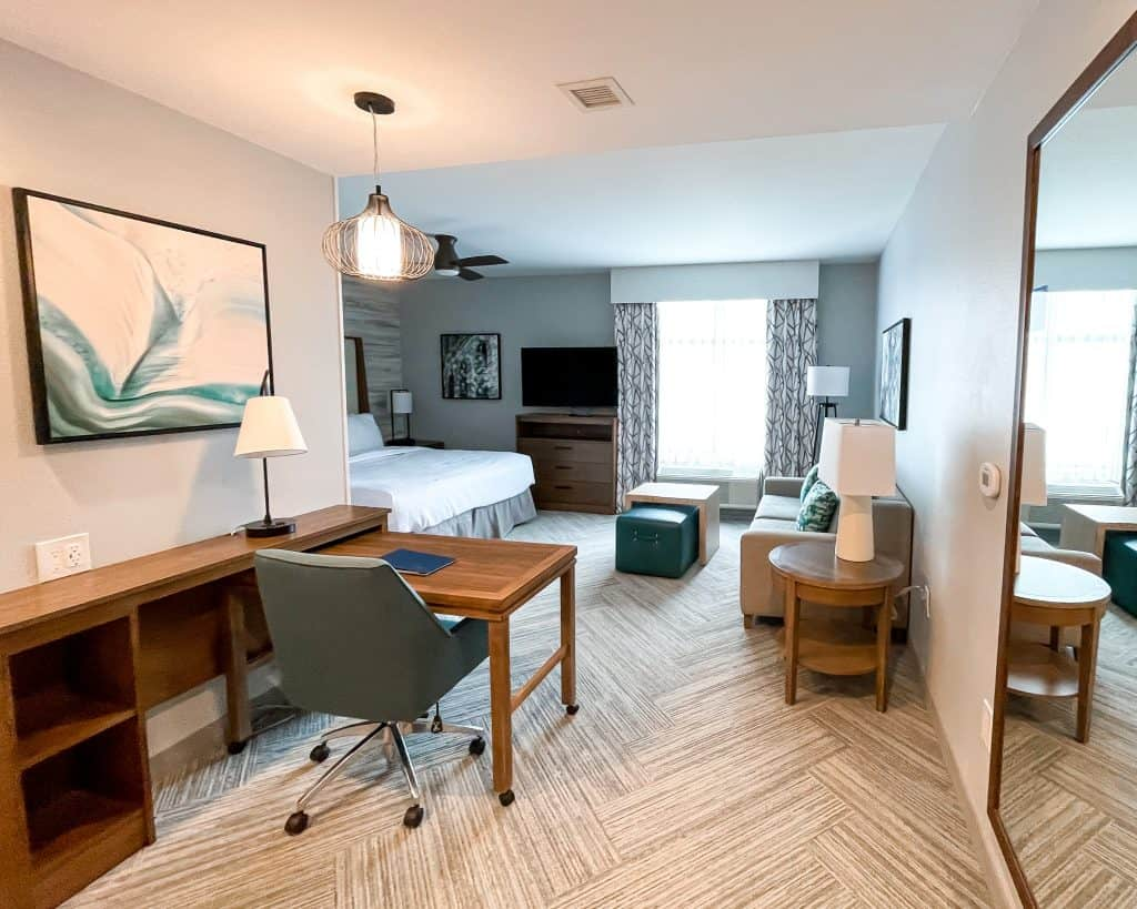 Mississippi - Jackson - Homewood Suites by Hilton