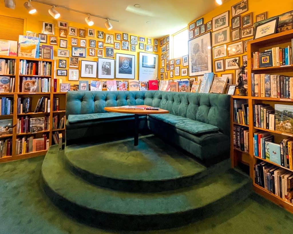 Mississippi - Jackson - Lemuria Books - Mississippi Souvenirs