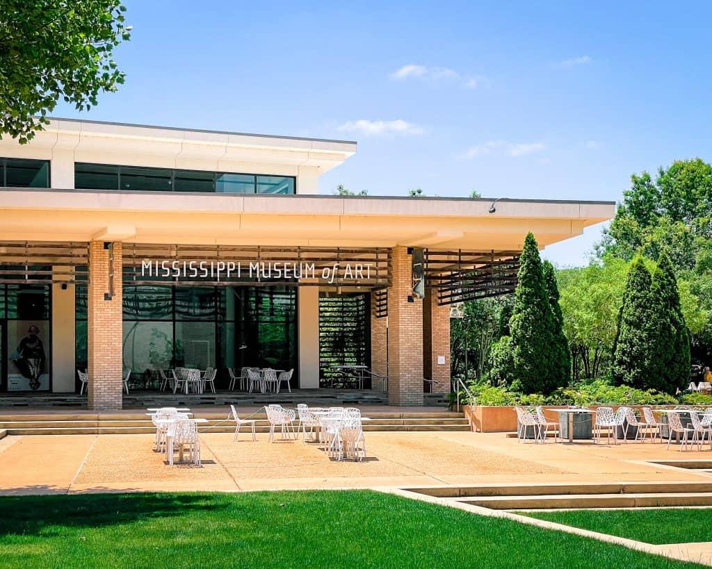 Mississippi - Jackson - Mississippi Museum of Art