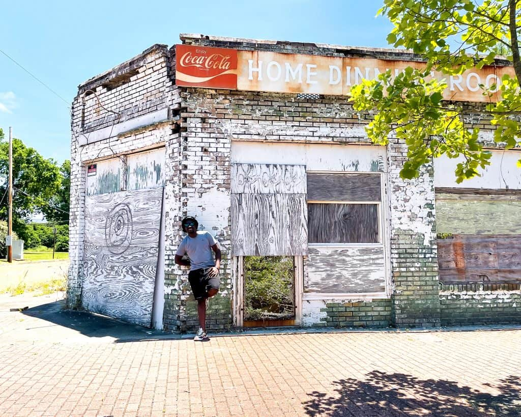 Mississippi - Jackson - Farrish Street Historic District - Valentine