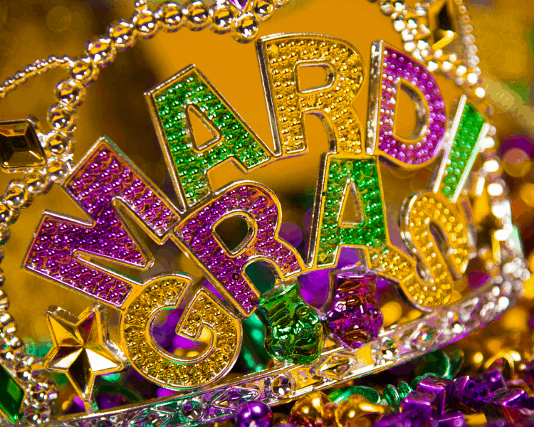 Quotes about Mardi Gras