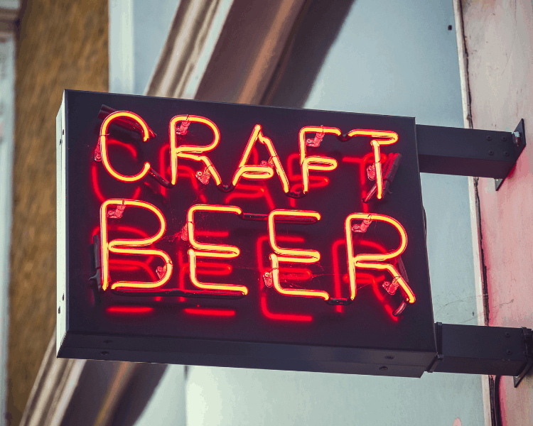 Arkansas - Little Rock - Lost Forty Brewing