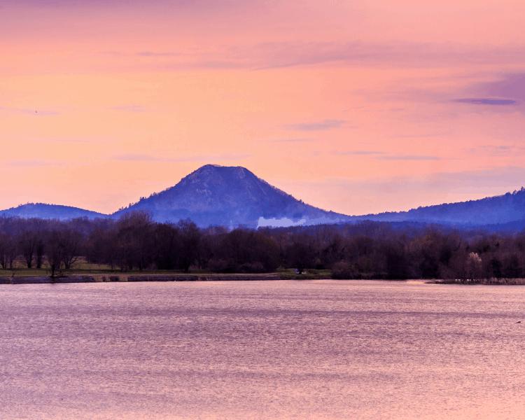 Arkansas - Little Rock - Pinnacle Mountain