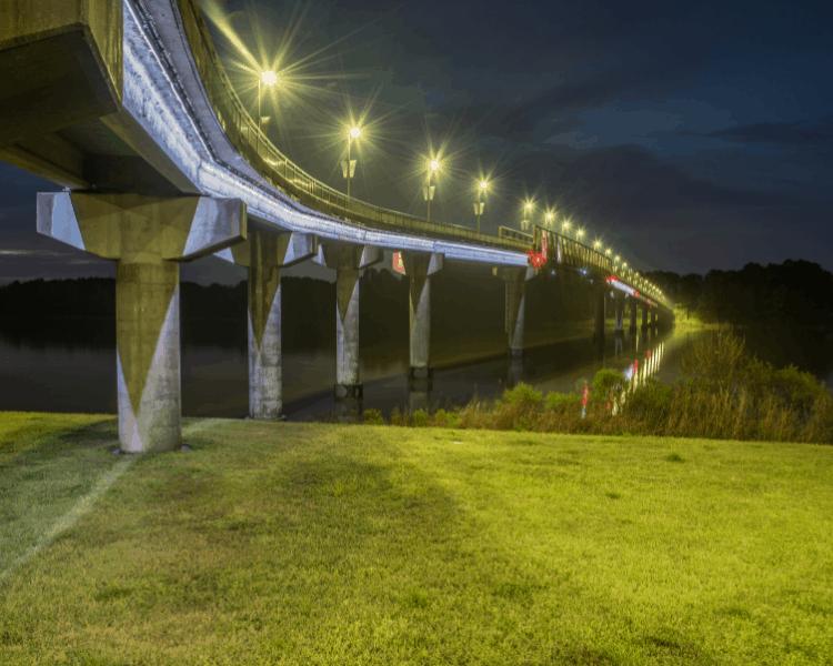 Arkansas - Little Rock - Two Rivers Park