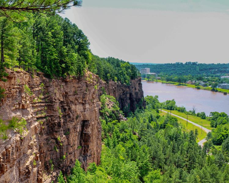 Arkansas - North Little Rock - Emerald Park