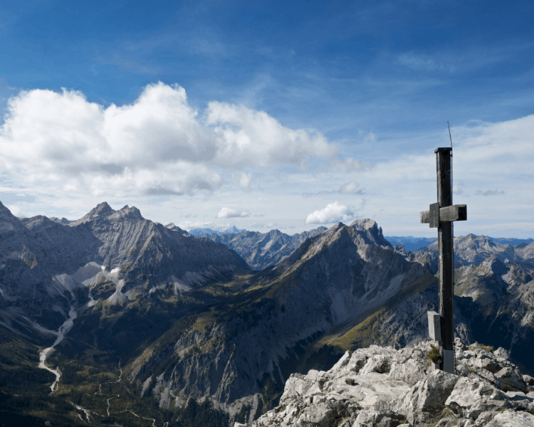 Best Places to Visit in Europe - The Alps