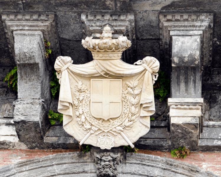 Italy - Naples - Royal Palace of Naples