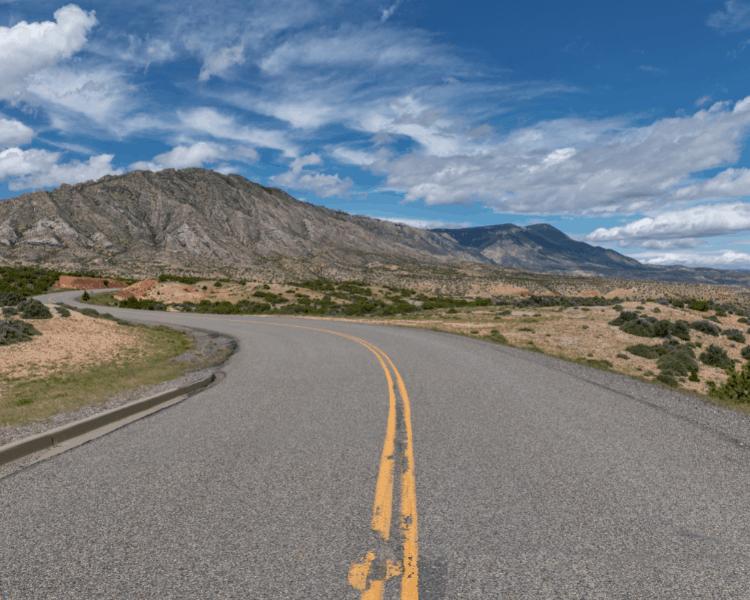 Montana National Parks - Bighorn Canyon National Recreation Area