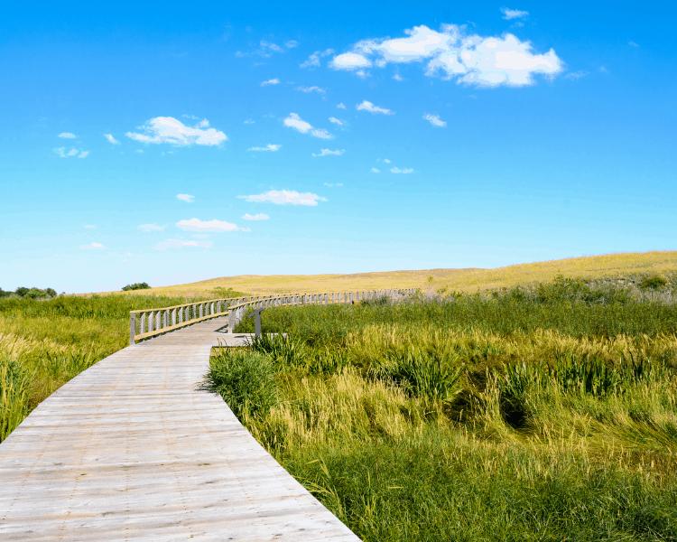 Nebraska - Agate Fossil Beds