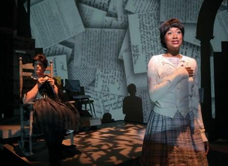 Arkanasas - Little Rock - Arkansas Repertory Theatre